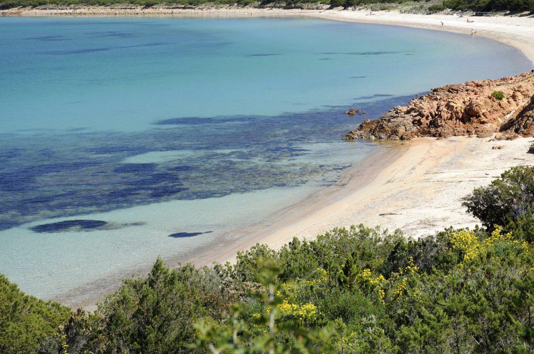 Capo Coda Cavallo, Sardegna