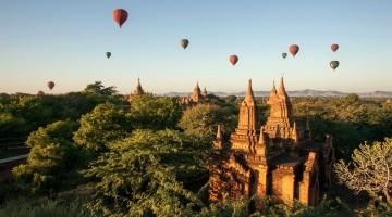Da Yangon a Mandalay, i nuovi orizzonti della Birmania