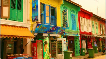 The Colorful Streets of Little India-Singapore-carrie-kellenberger