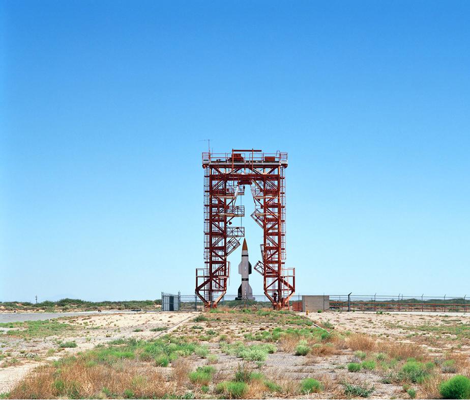 Astro Nostalgy: nelle basi spaziali americane abbandonate