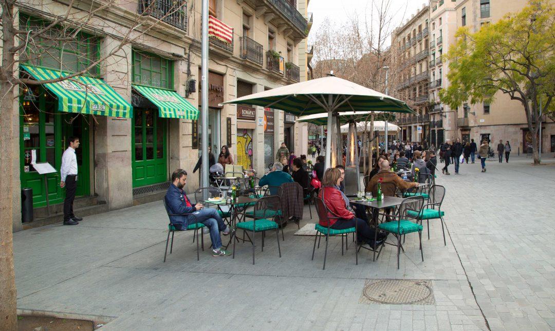 Weekend a Barcellona: dai nuovi quartieri al Parc Güell