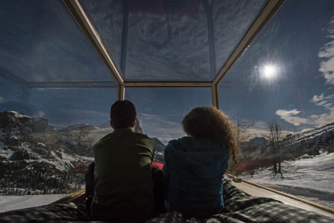 Una notte da favola: 11 hotel con vista sulle stelle