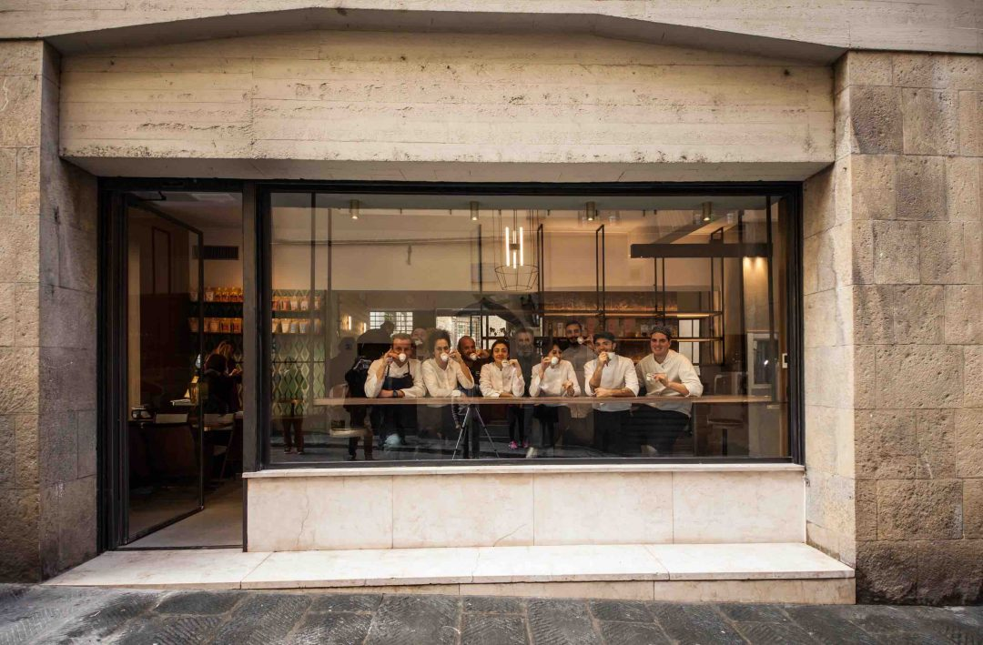 Firenze: i nuovi ristoranti da provare sull'Arno (e dintorni)