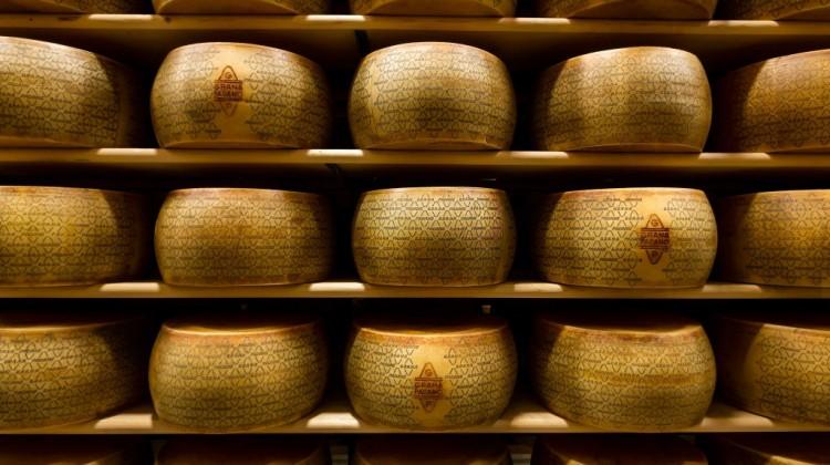 Made in Italy di qualità: il Consorzio Tutela Grana Padano Dop