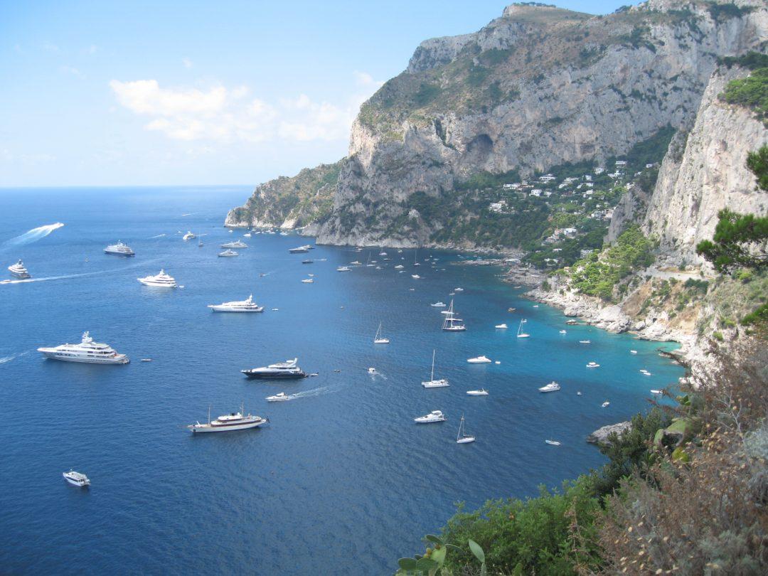 Da Capri a Bora Bora: le isole più amate al mondo (secondo TripAdvisor)