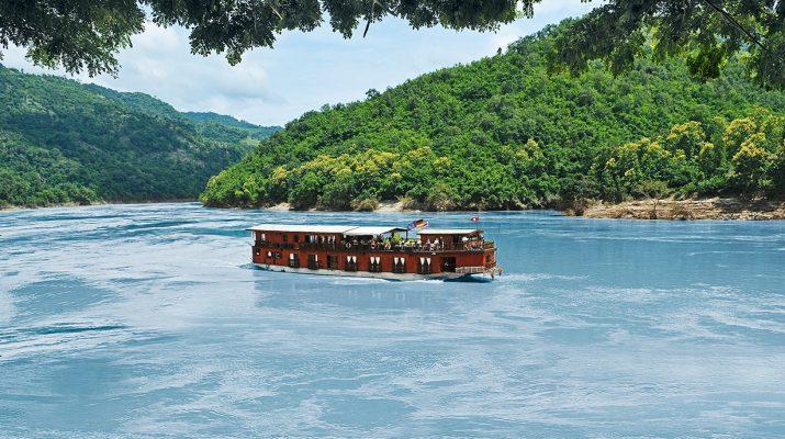 Foto Le più belle crociere sui fiumi del mondo