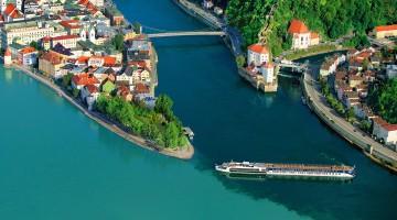 (1)CROCIERA DANUBIO-adventures-by-disney-europe-danube-river-cruise-itinerary-hero-07-aerial-shot-of-amaviola-in-danube-river