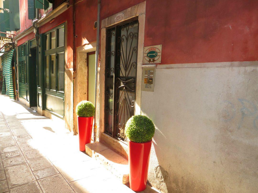 Top 10 eco hotel: Italia, Europa, mondo