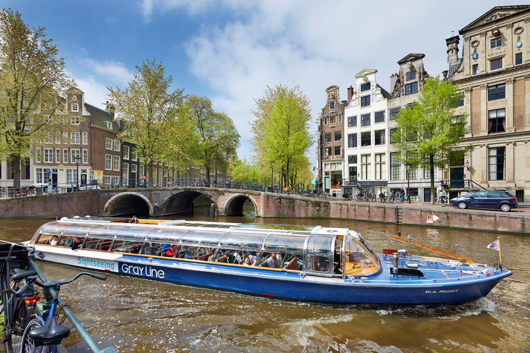 Le più belle crociere sui fiumi del mondo