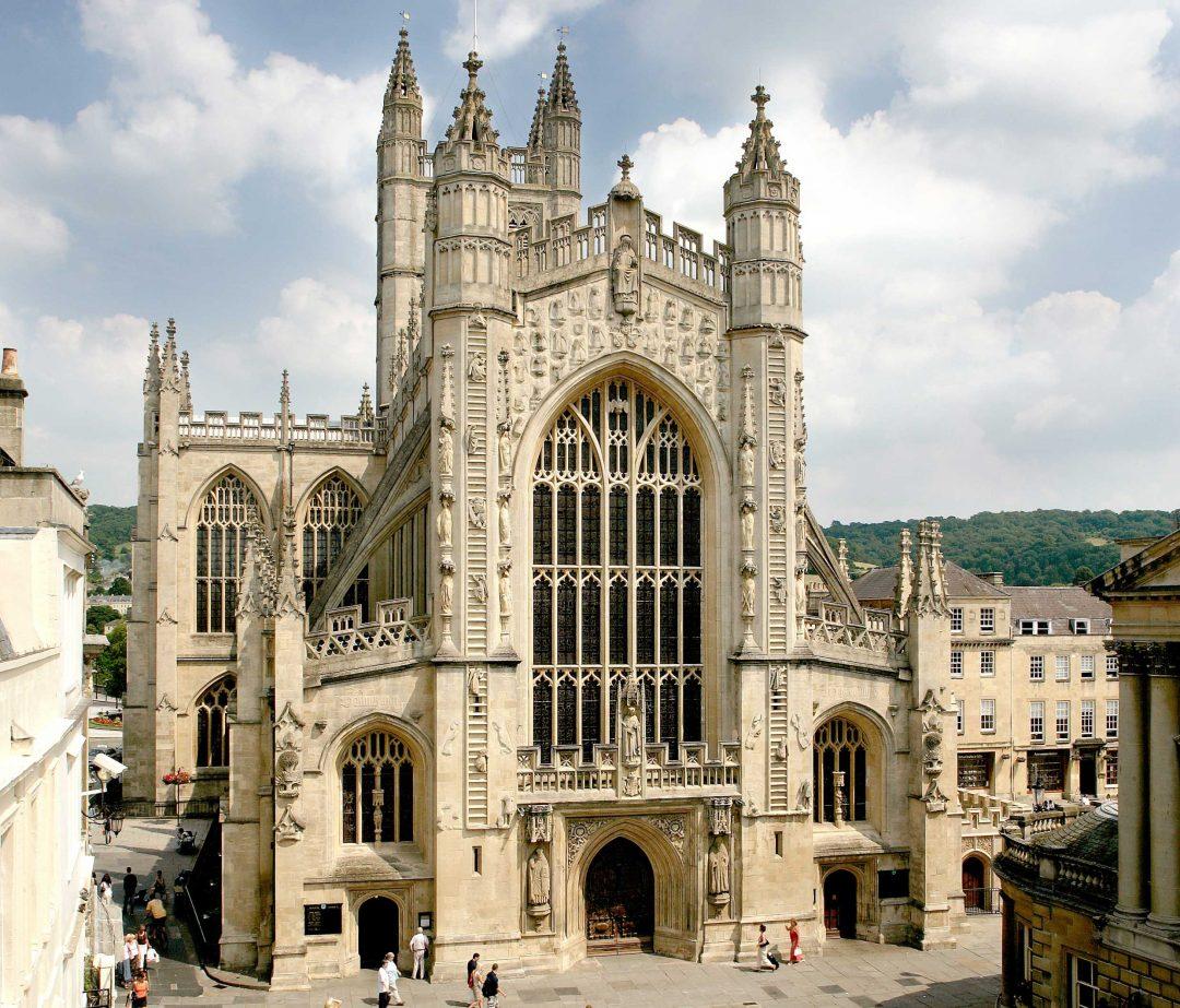 Terme e gusto: la contea inglese del Somerset