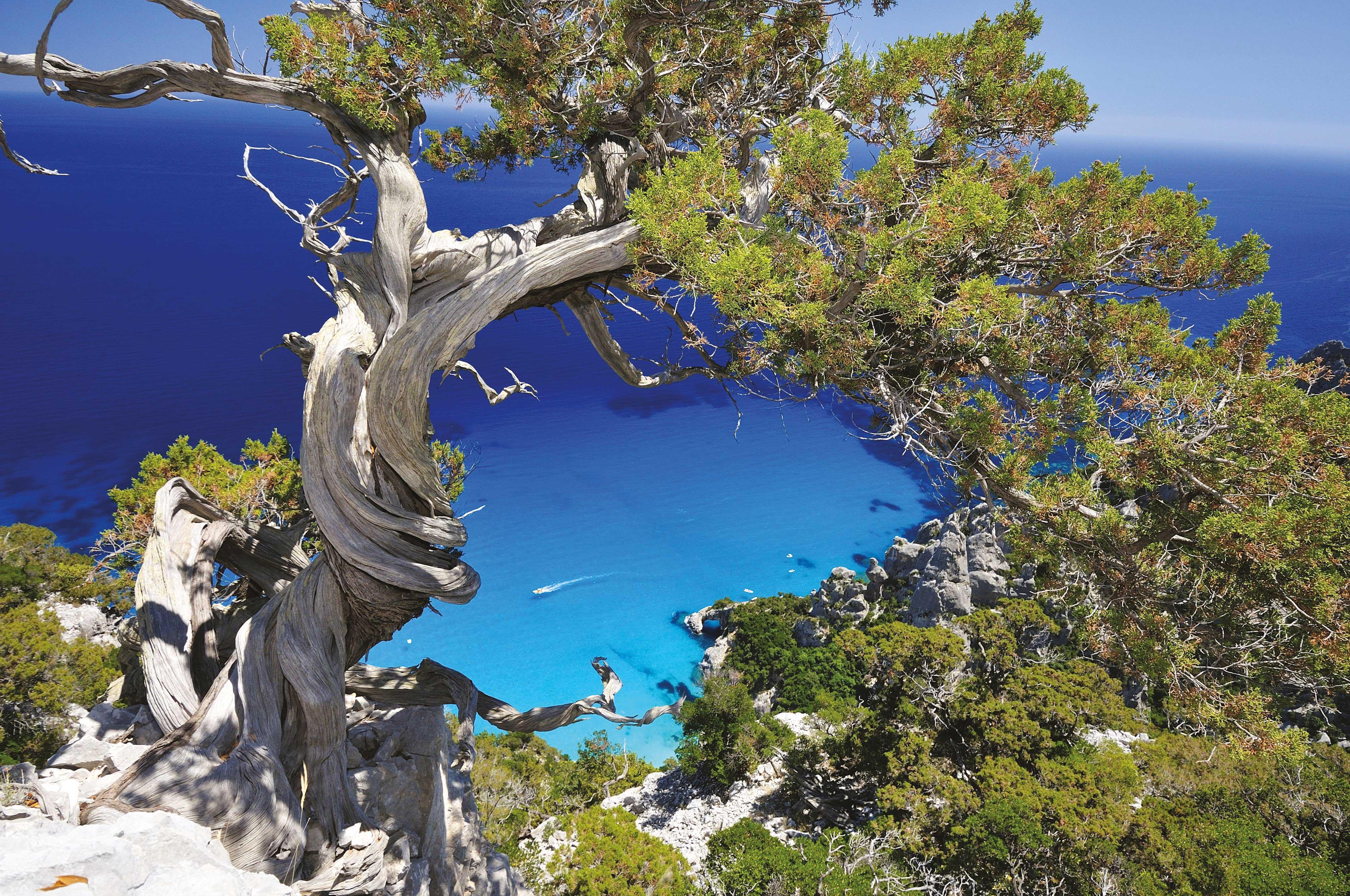 Sardegna dalla costa rossa all ogliastra gallery for Immagini desktop mare