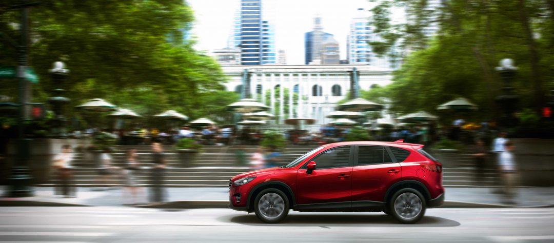 Provato da Dove: Mazda CX-3, avventura in Catalogna