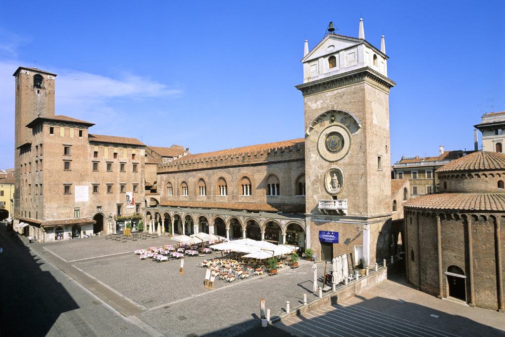 Mantova Capitale della Cultura: mostre ed eventi