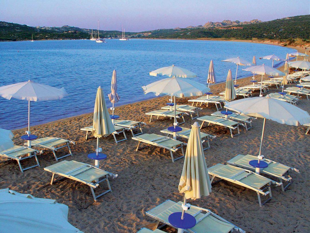Sardegna: dalla Costa Rossa all'Ogliastra