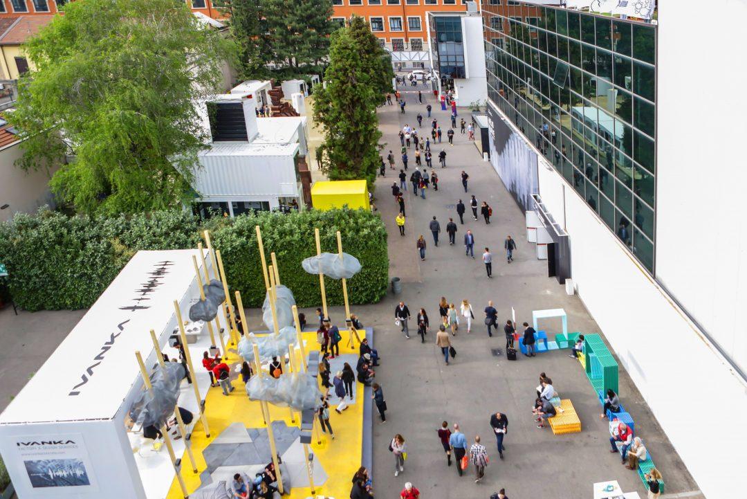 Milano: mostre e happening per il Salone del Mobile