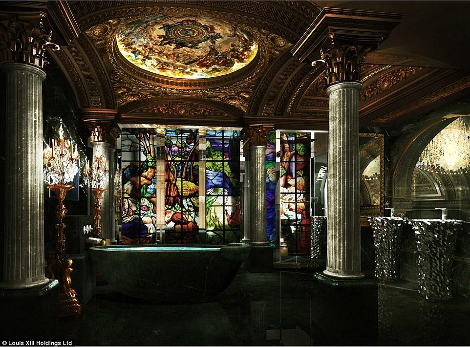 The 13, l'hotel più lussuoso al mondo è a Macao