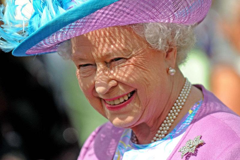 I 90 anni di The Queen: gli eventi (e i gadget) da non perdere