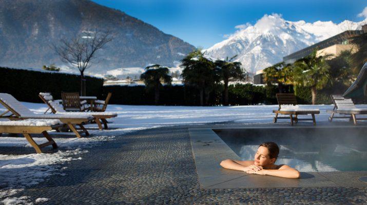 Foto Merano: relax formato famiglia