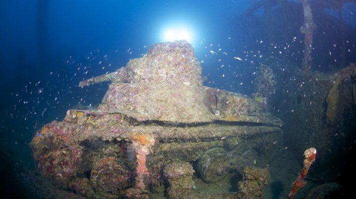 Foto Mondo inaspettato: 40 attrazioni sott'acqua