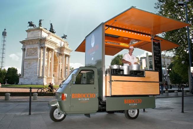 Gli indirizzi più golosi dello street food a Milano