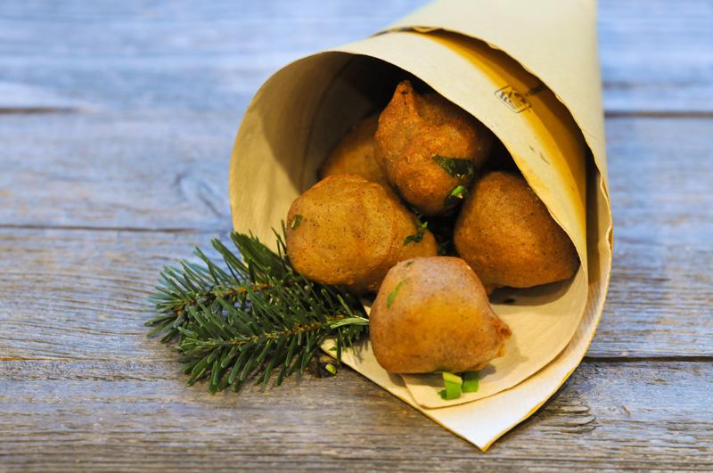 Street food italiano: i 40 migliori cibi da asporto da gustare all'aperto