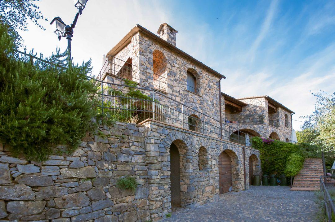 Case vacanza in Italia: le migliori a due passi dal mare