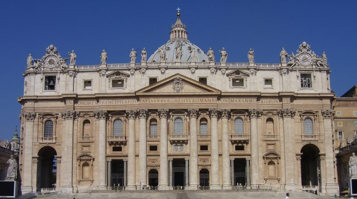 Foto Luoghi storici: le top ten italiana, europea e mondiale