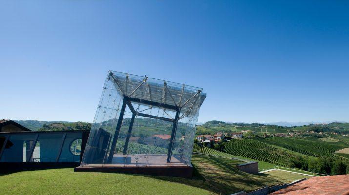 Foto Premio Gavi: 20 marchi italiani dell'agroalimentare che giocano con il bello e con l'arte