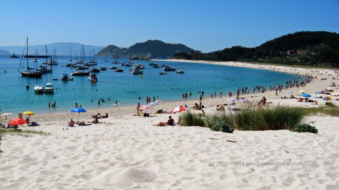 Le 30 spiagge più spettacolari della Spagna