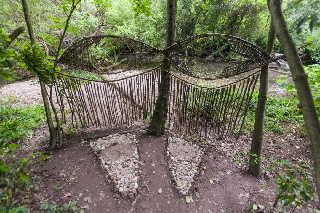 Humus Park: l'arte contemporanea in Friuli Venezia Giulia. Green e open air