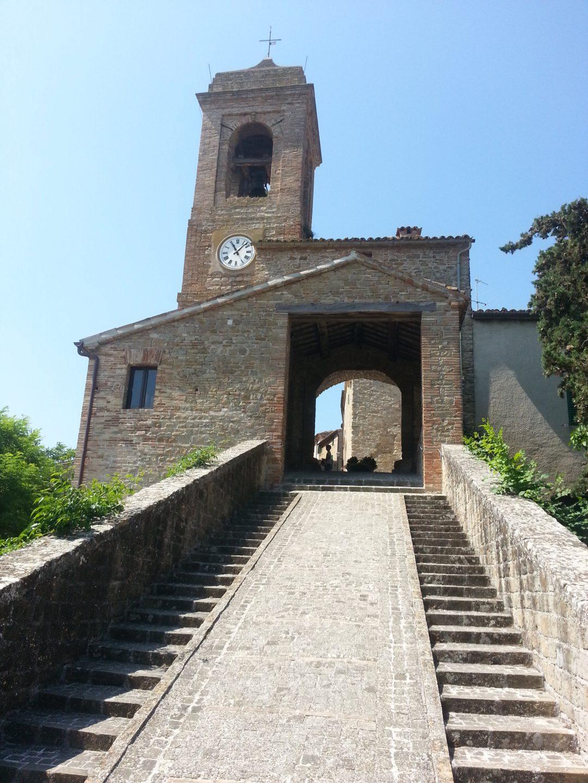 Al via il 2 Giugno Arcevia, la maratona dei castelli marchigiani