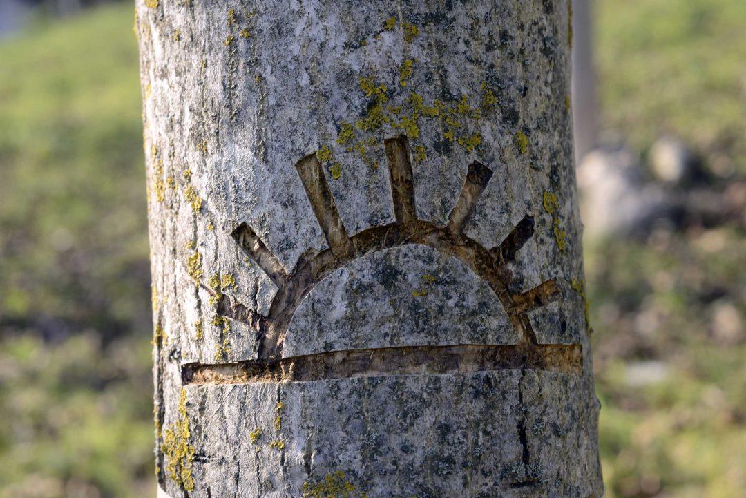 No mans'land di Yona Friedman in Abruzzo