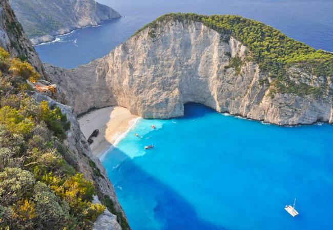 grecia: le 5 isole più belle, le dritte per andarci - dove viaggi