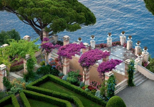 Otto giardini da vedere in italia - Foto di giardini fioriti ...