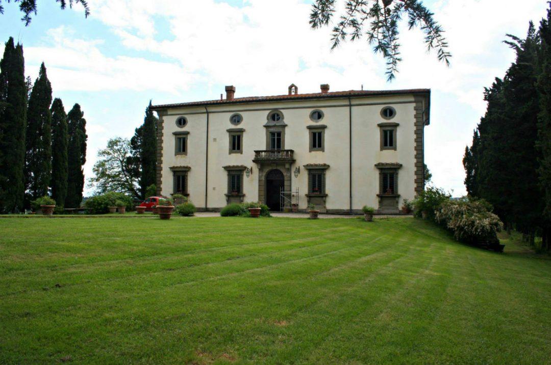 Toscana: 82 dimore storiche da vedere gratis