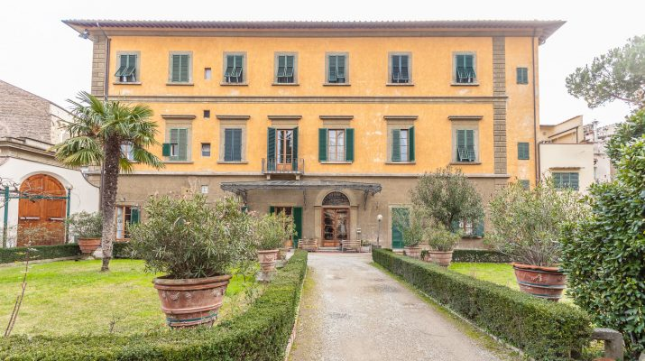 Foto Toscana: 82 dimore storiche da vedere gratis