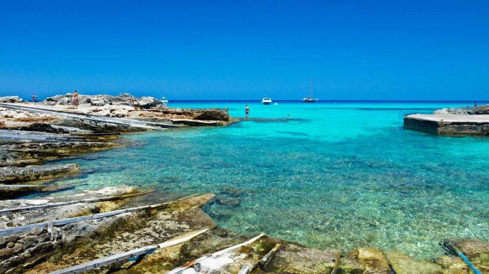Foto Formentera: spiagge e ville da sogno