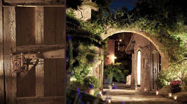 Foto 14 ristoranti spettacolo italiani