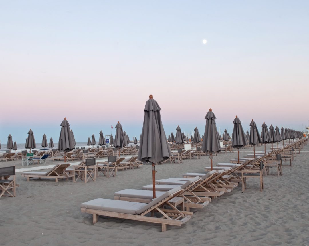 Spiaggia, jazz e cene sotto le stelle: l'estate al MarePineta Resort