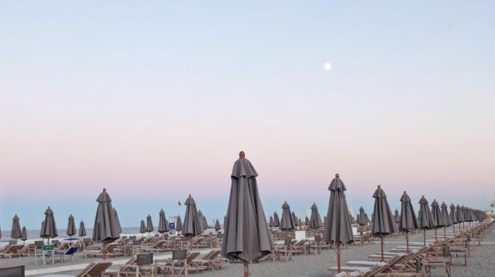 Foto Spiaggia, jazz e cene sotto le stelle: l'estate al MarePineta Resort