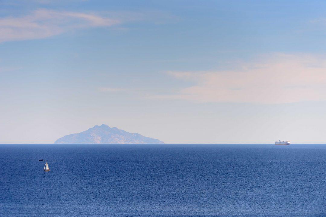 Elba, il paradiso dell'outdoor