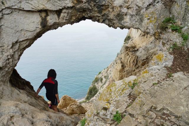Liguria active: dove andare in mountain bike e kayak