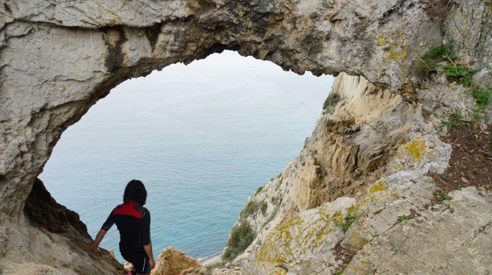 Foto Liguria active: dove andare in mountain bike e kayak