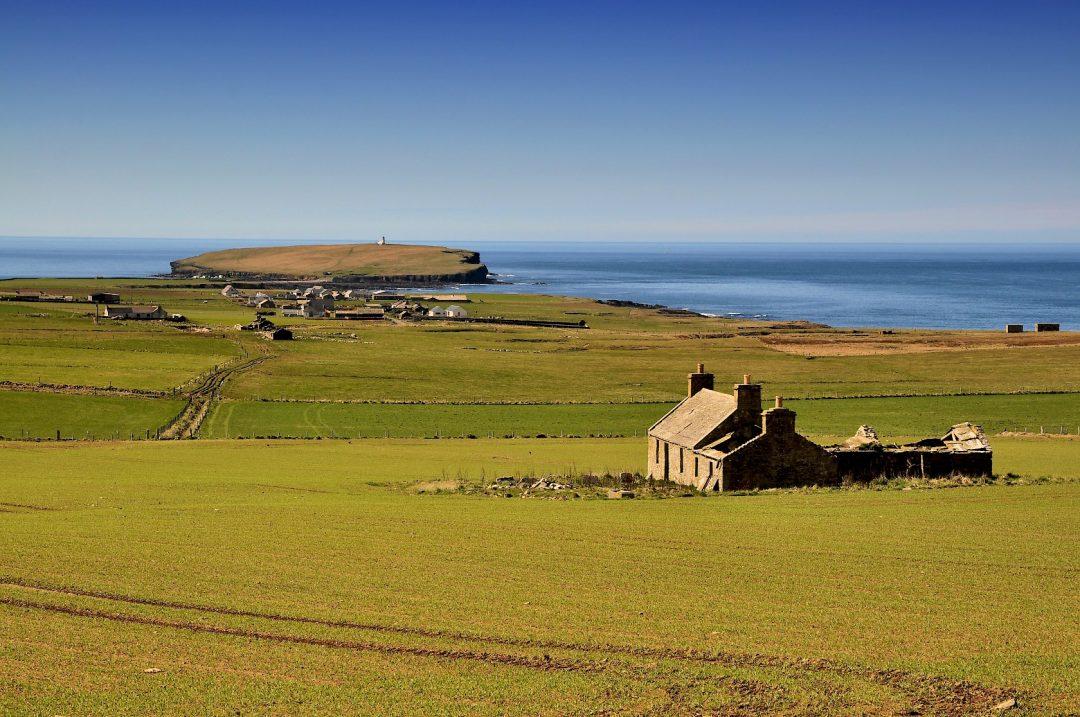 Orkney Folk Festival: una festa in mezzo al mare