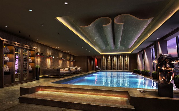 43 piscine a sfioro che fanno sognare