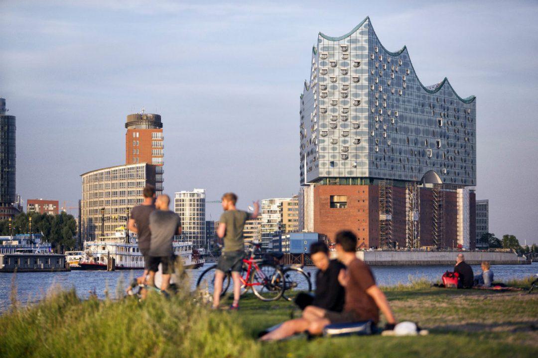 Le meraviglie di Brema, Amburgo e Lubecca