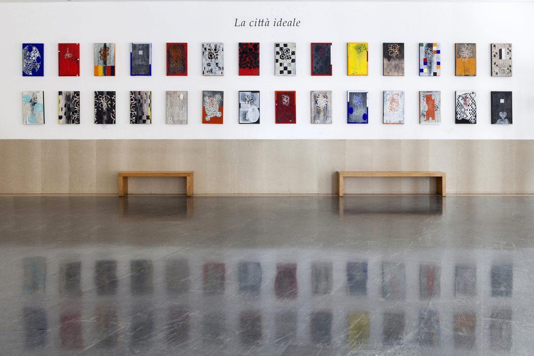 Arte contemporanea nel Campus Bocconi