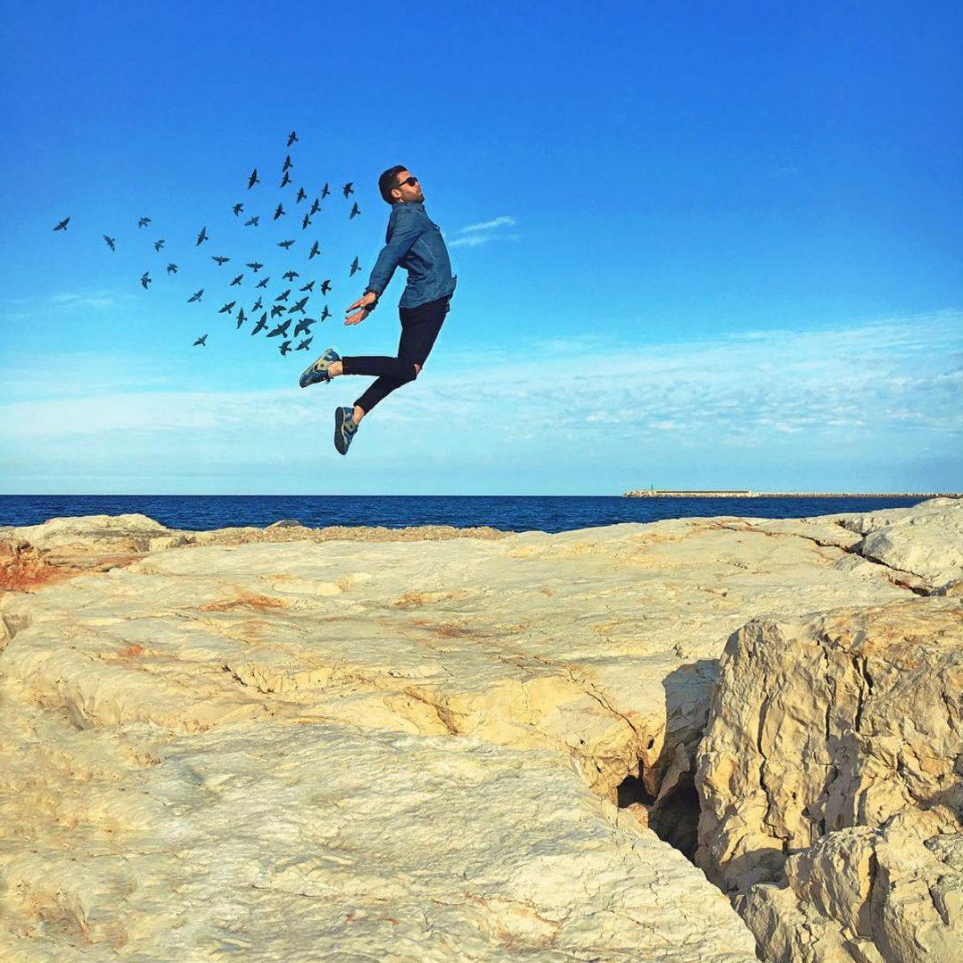 Tendenze Instagram: The Globe Jumpers