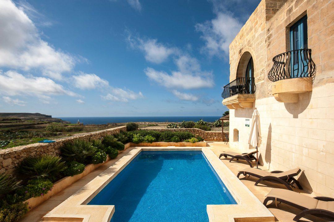 Dove dormire a Gozo: hotel e case di charme nell\'isola al ...