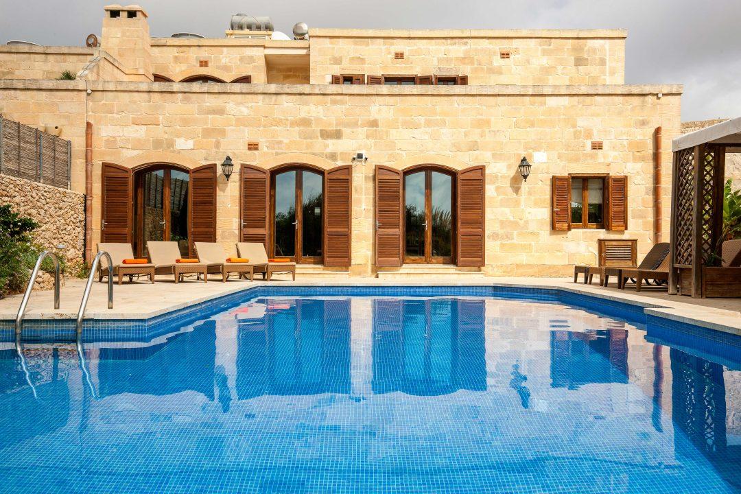 Estate a Gozo: hotel e case in affitto da prenotare ora